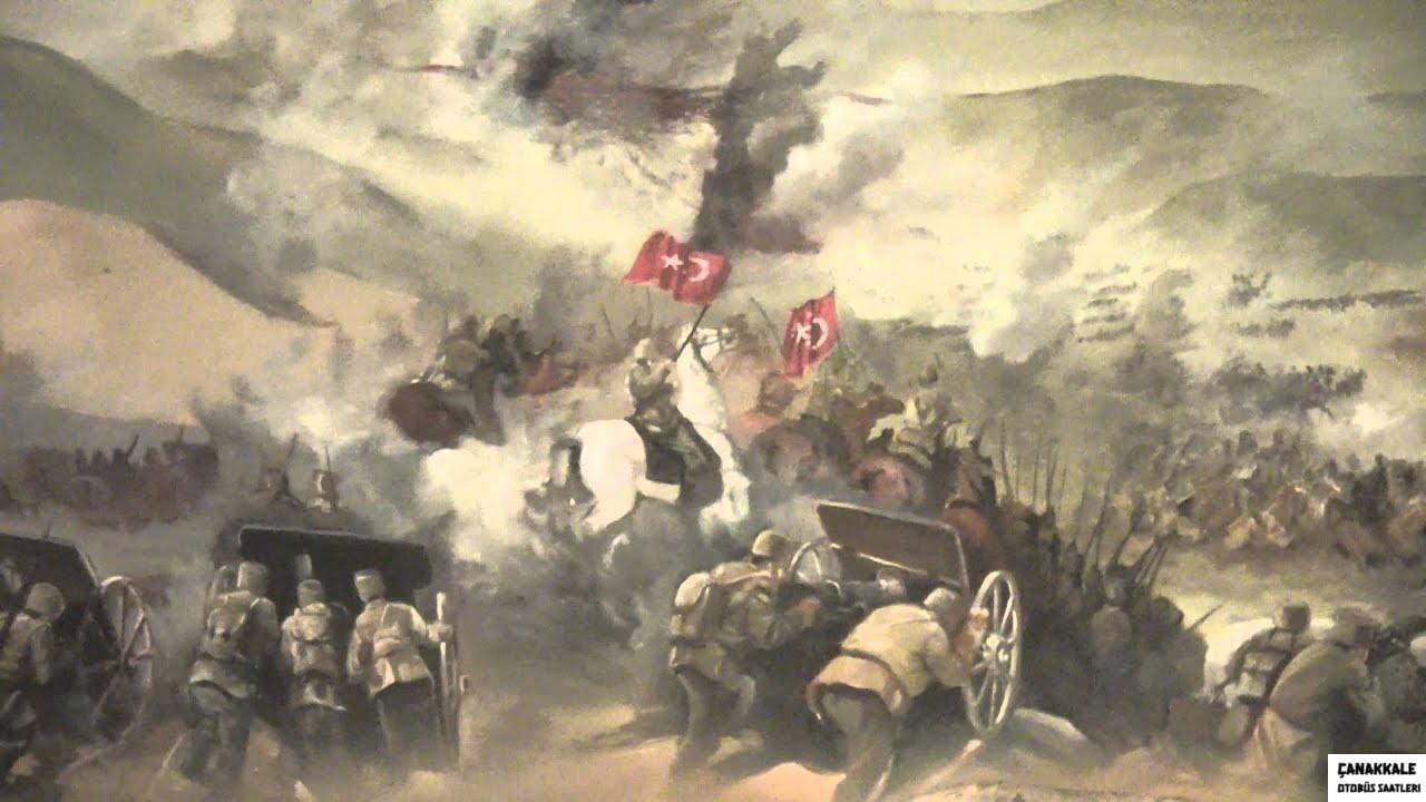 çanakkale kurtuluş savaşı resmi-6