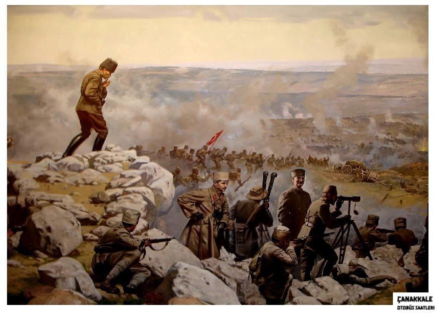 çanakkale kurtuluş savaşı resmi-2