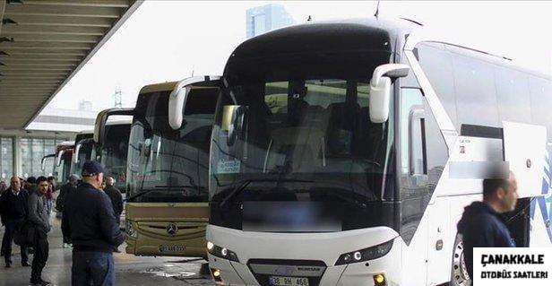 izmirden çanakkale'ye otobüs-2