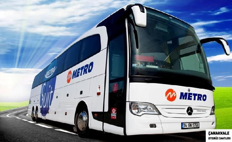 tekirdağ dan çanakkale otobüs-2